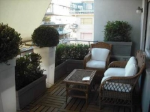 RIF.287 Lazio, Roma-Appartamento in vendita collina Fleming