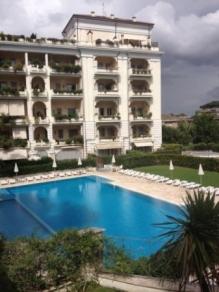 RIF.277 Lazio, Roma-Appartamento in vendita Via Cortina D' Ampezzo