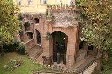 RIF.284 Lazio, Roma-Appartamento in vendita Piazza Sallustio